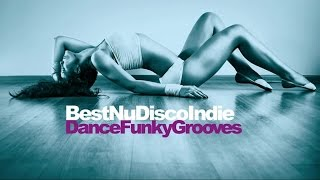 Various Artists - BEST NU DISCO INDIE DANCE