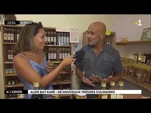 Sucre complet muscovado Bio ile de la Réunion
