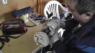 видео Топливный фильтр Ниссан Кашкай 1.6 и 2.0: где находится, как заменить и почистить