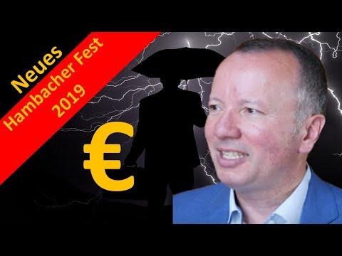 Der Euro wird die kommende Krise nicht überleben