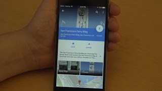 Tech Minute - 3 Google Maps tips for easy travels