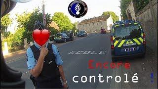 [DO 50cc#20] Controlé par la Gendarmerie !