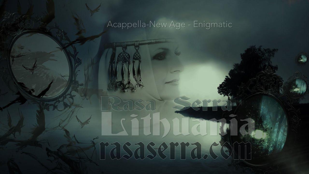 PŪTĖ VĖJAS – Lithuanian modern post Folk Song – Lietuvių liaudies dainos