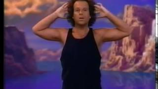 Baixar Stretchin' to the Classics with Richard Simmons (1991)