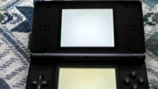 Nintendo DS Lite Refurbished - Test