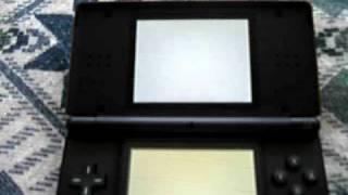 Nintendo DS Lite Refurbished - Test