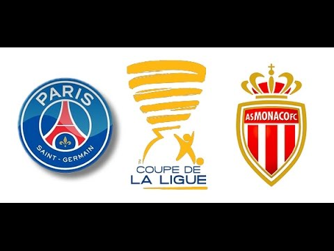Paris saint germain as monaco fifa 15 coupe de - Quart de finale de la coupe de la ligue ...