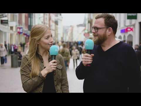 Die Flensburger Förde – Shopping in Flensburg