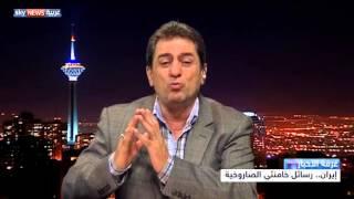 إيران.. رسائل خامنئي الصاروخية