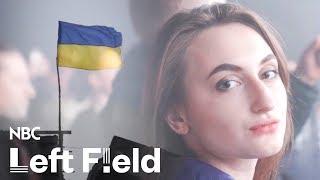 Escaping Conflict Through Music in Ukraine   NBC Left Field