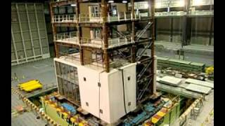 Viscous Dampers Earthquake protection for buildings.wmv