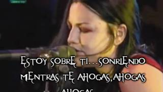 thoughtless evanescence (subtitulado)