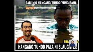 #WordOfTheLourd | The Filipino Spirit is Waterproof