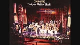 Jazz Orkestar Radio televizije Beograd  (1978) -  Pauk Spider
