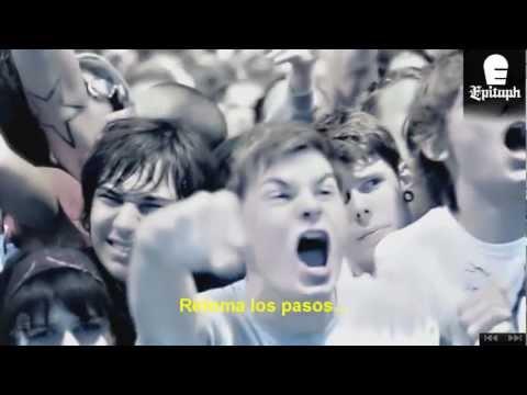 Parkway Drive - Unrest (Sub Español) Epitaph Records