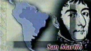 quem foi Simão Bolívar?