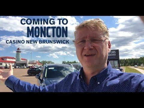 VOLVO PopUp Dealership At Moncton New Brunswick