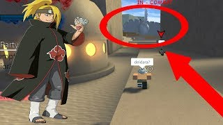 DEIDARA EXPOSED? WELT ONLINE: NEUE EON ROBLOX