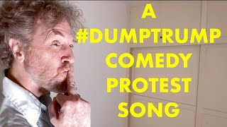 Eff That Guy (A #DumpTrump Comedy Protest Song)