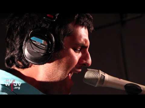 "Goldspot - ""The Border Line"" (Live at WFUV)"