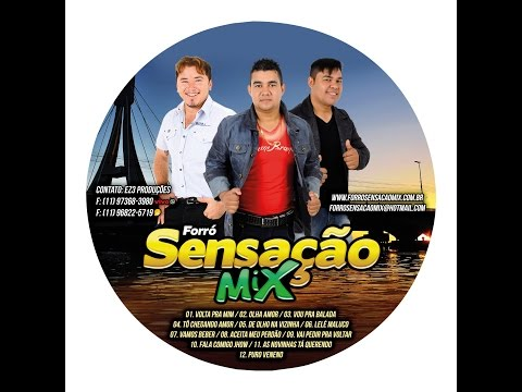 FORRO SENSACAO MIX - CD 2015/2016  = palcomp3.com/forrosensacaomix