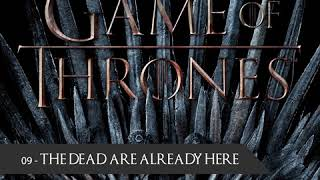 Baixar Game of Thrones Soundtrack - Ramin Djawadi - 09 The Dead are Already Here