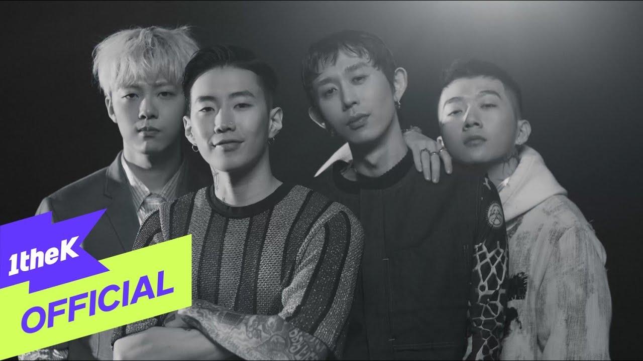 [MV] CODE KUNST(코드 쿤스트) _ Flower(꽃) (Feat. Jay Park(박재범), Woo(우원재), GIRIBOY(기리보이))