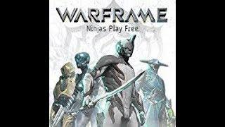 Warframe   Session    Live Stream