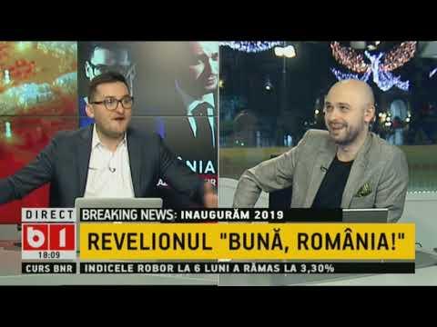 BUNA, ROMANIA! PSD AR PUTEA SCOATE JURNALISMUL IN AFARA LEGII. 3 IAN 2019, P1/2