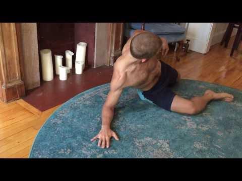 Diaphragm Exercises | Improve Deep Core Connection | TrainRugged.com