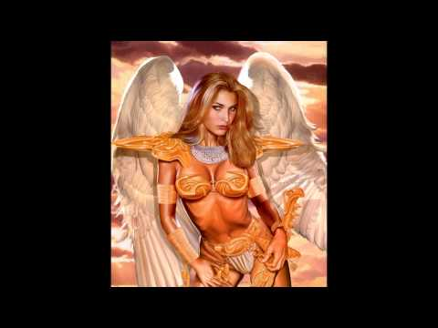Angel Art Slide Show In HD With Epic Soundtrack
