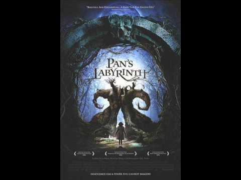 Pan´s Labyrinth Soundtrack - Long,long time ago