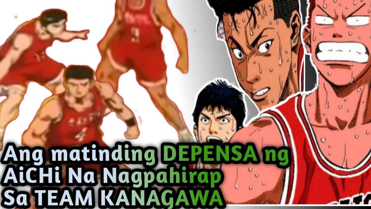 Ang Mainit Na Umpisa Ng 2ND HALF | Kanagawa Vs Aichi | Part 19
