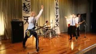 怒髪天 - オトナノススメ