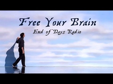 Free Your Brain | Kundalini, Stage World, Dissahc | EODRAD 21