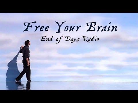 Free Your Brain | Kundalini, Stage World, Dissahc | EODRAD 21