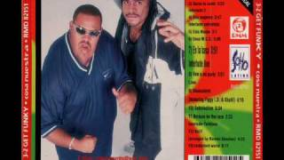 3-2 GET FUNKY - COSA NOSTRA (7 - INTERLUDE - ENTREVISTA) BY CHEKA