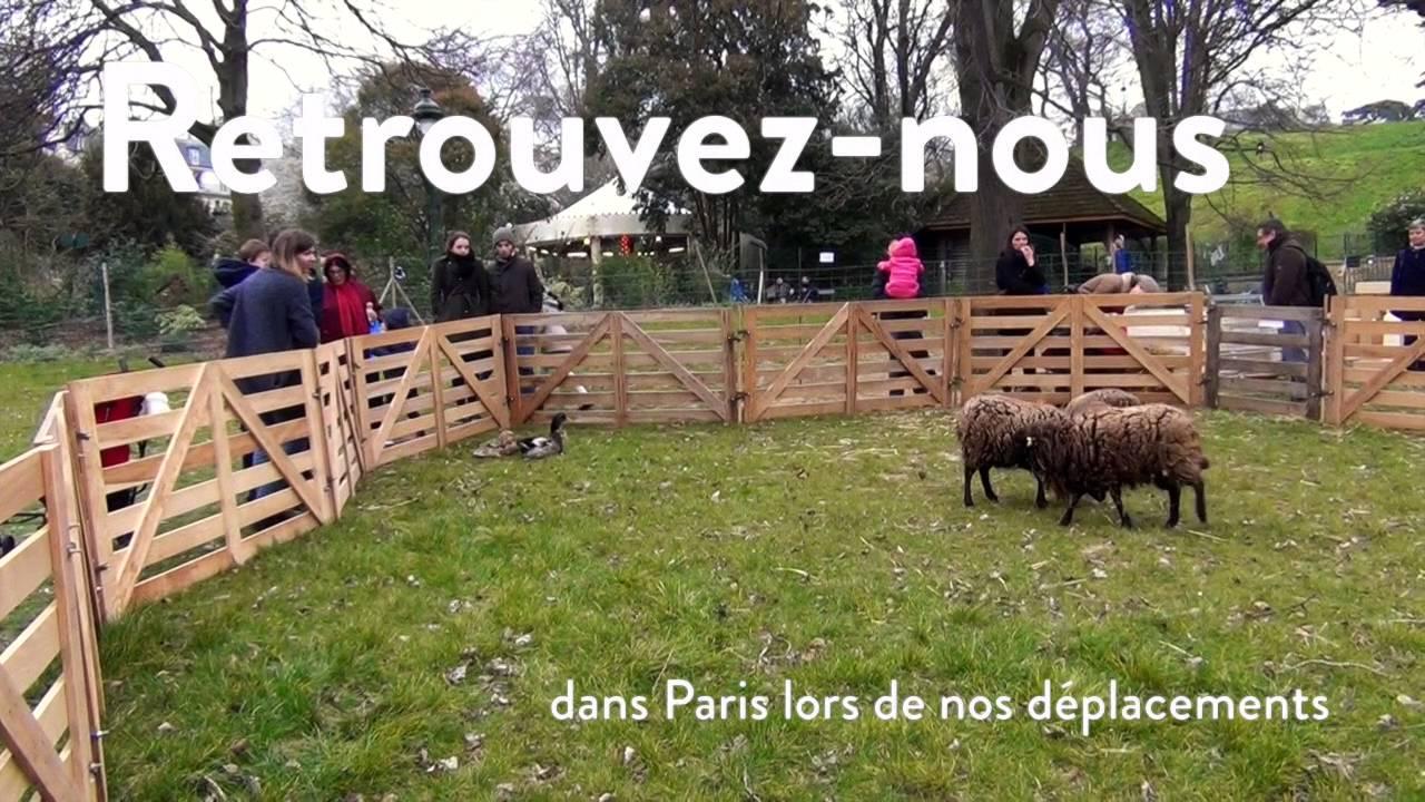 Ferme Paris
