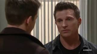 3-8-18 GH FULL SCREEN PREVIEW Jason Sam Drew Michael Maxie Sonny Carly General Hospital Promo 3-9-18