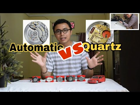JAM TANGAN AUTOMATIC SEJUTAAN ?? | Review Jam Automatic