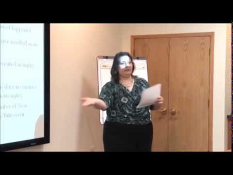 Near Miss - Safety Awareness Presentation