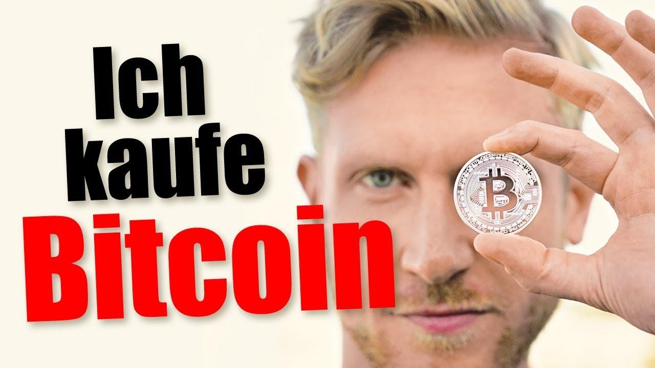Bitcoin An Der Börse Kaufen