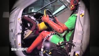 Air bag fonctionnement-how it's work