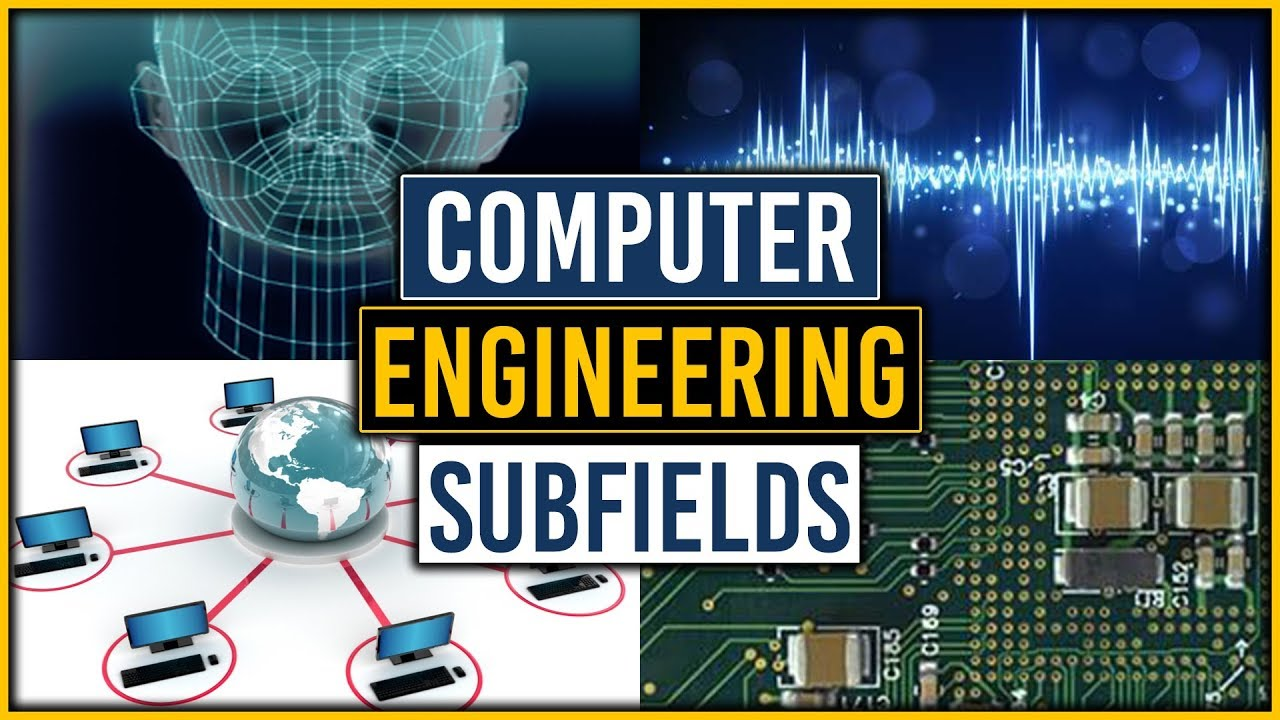 Computer Engineering Careers and Subfields - YouTube