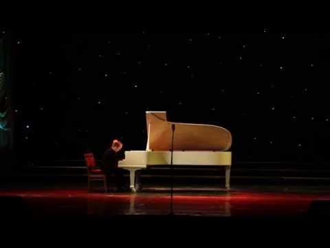 Иоганнес Брамс - Венгерский танец №14 ре минор