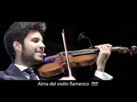 """Paco Montalvo """"Lágrimas Negras"""""""
