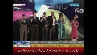 Nokia Global Launch event at Pakistan - Business Plus.mpg