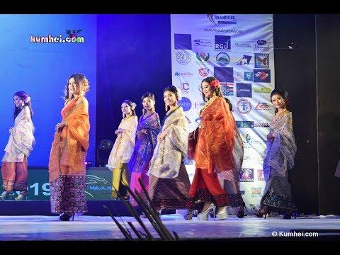 MANFETE QUEEN 2019   WINNER: MEERABAI   MANFETE 2019 DAY 2