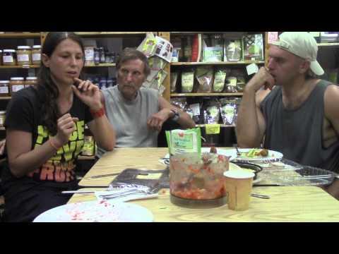 Rheumatoid arthritis severe  inflamation n once  wheel chair  Melanie shares vegan raw story