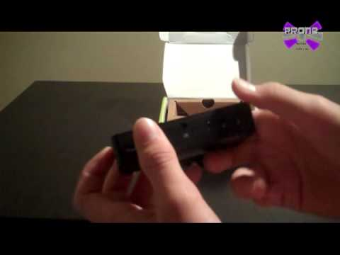 IOGEAR 3 way HDMI swtich unboxing